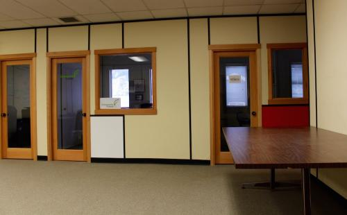 Private Offices.